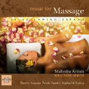 Music for Massage - Malimba Artists